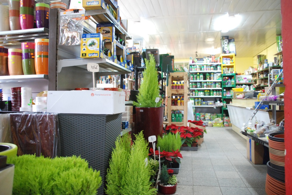 Centrum Ogrodnicze Jankowski