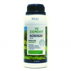 ZIEMOVIT Agrosar 360 SL środek chwastomójczy 0,25L
