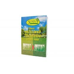 SUMIN nawóz przeciw żółknięciu źdźbeł traw 1Kg