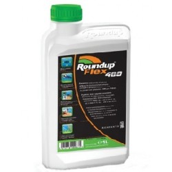MONSANTO Roundup flex 480SL 1L