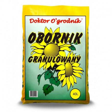 Doktor Ogrodnik Obornik granulowany 40L