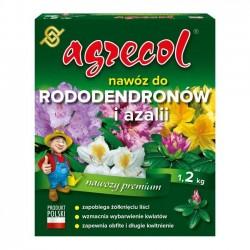 AGRECOL nawóz do rododendronów i azalii 1,2 Kg