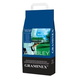 GRAMINEX Wembley mieszanka traw 5 kg