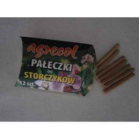 AGRECOL pałeczki nawozowe do storczyków