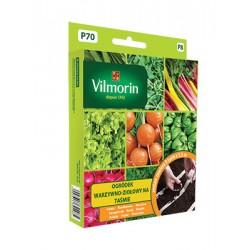 VILMORIN ogródek warzywno-ziołowy na taśmie  9x1,5m