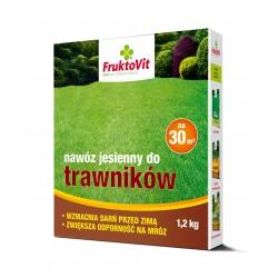 FRUKTOVIT nawóz jesienny do trawników 1,2 kg