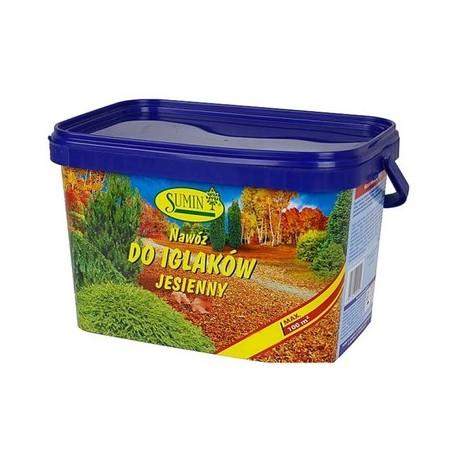 SUMIN nawóz jesienny do iglaków 5 KG