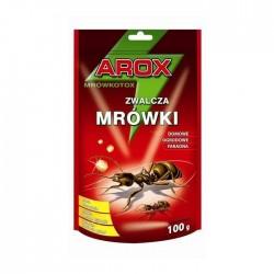 AROX mrówkotox preparat na mrówki 100g