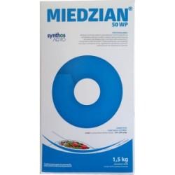 SYNTHOS AGRO Miedzian 50 WP grzybobójczy 1,5 kg