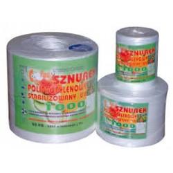 CENTER PLAST Sznurek polipropylenowy TEX1000 UV 2km