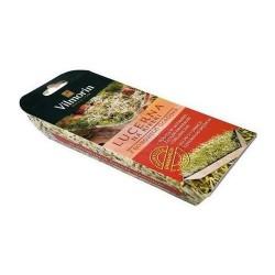 VILMORIN nasiona na kiełki lucerna + kiełkownik 10g