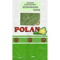 POLAN koper ogrodowy szmaragd 0,5kg