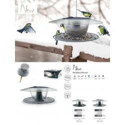 PROSPERPLAST karmnik dla ptaków okrągły