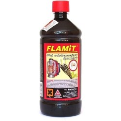 FLAMiT olej na komary do lamp i pochodni 500ml