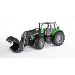 Traktor Deutz Agrotron Bruder 03081