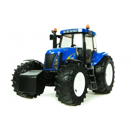 Traktor New Holland T8040 Bruder 03020