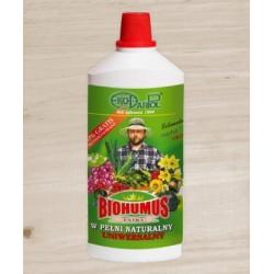 Biohumus uniwersalny nawóz ekologiczny 0,5 l