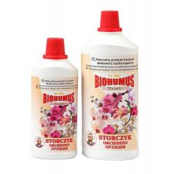 Biohumus storczyk nawóz ekologiczny 0,5L