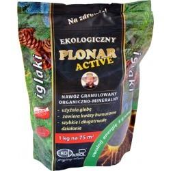 Nawóz Plonar active iglaki ekologiczny 1 kg