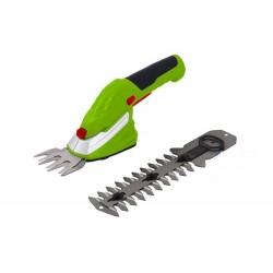 Akumulatorowe nożyce do trawy i żywopłotu ANT 360