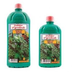 Nawóz pod rośliny zielone doktor o'grodnik 1L