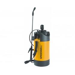GREENMILL profesjonalny opryskiwacz ciśnieniowy 5l