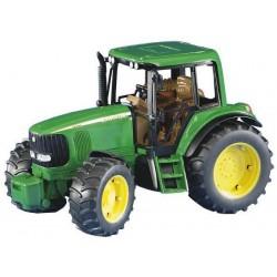 BRUDER 02050 traktor John Deere