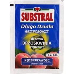 SUBSTRAL Syllit preparat grzybobójczy 10g