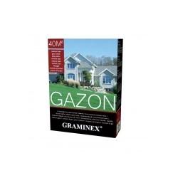 GRAMINEX GAZON nasiona traw 1 kg