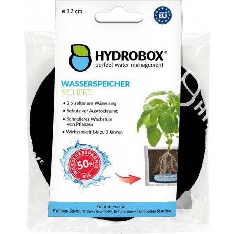 HYDROBOX magazyn wody FI 12 CM