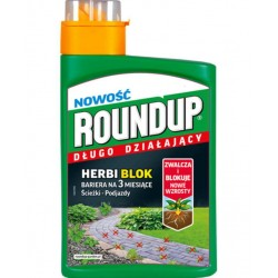 MONSANTO Roundup herbi blok 250 ml