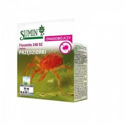 SUMIN Floramite 240 SC na przędziorki 10ml