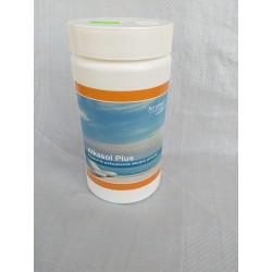 ACRYLMED preparat do podwyższania odczynu pH wody ALKASOL PLUS